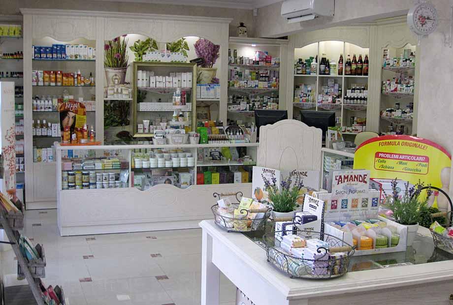 Naturecomfort Drugstores